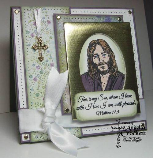 Jesus_Gold_Frame